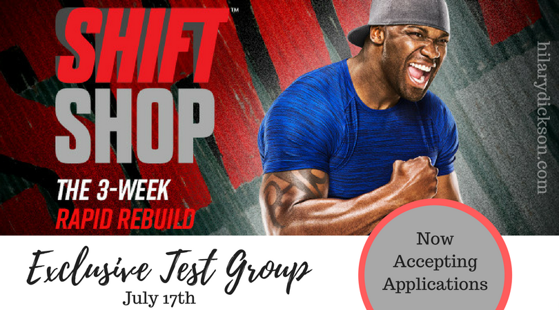 Shift Shop: Join the Exclusive Test Group
