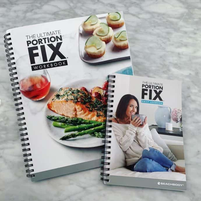 Ultimate Portion Fix Easy Family Friendly Meal Planning